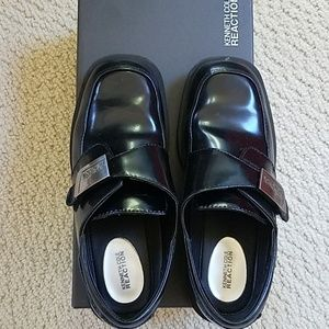 Kenneth Cole Reaction boy's dress shoes